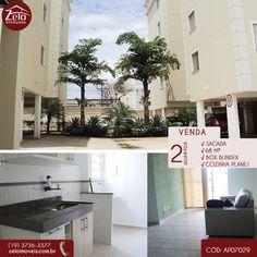 EXCLUSIVIDADE! Venha visitar e se surpreenda, espaço e conforto nunca estiveram tão integrados. Excelente apartamento com 68 M².  Fale com a Angela (19) 9842-1423 angela@zeloimoveis.com.br