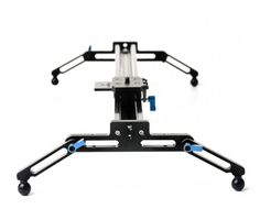 Robust and versatile Camera Slider for creative horizontal, diagonal and vertical tracking shots. Camera Slider, Photography Accessories, Photo Equipment, Camera Accessories, Sliders, Lens, Shots, Creative, Products