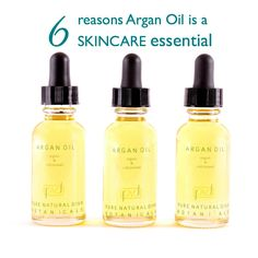 Argan oil is one of the hottest new trends in beauty – for good reason too!   #naturalbeauty #organicbeauty #beauty #argan