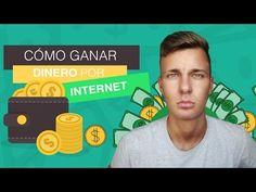Mejores Paginas para Ganar Dinero por Internet 2017 FIABLE | Sin Invertir y REAL - YouTube
