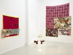 Galerie Eva Vautier - Nice, France