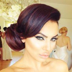 @_hrush (hrush achemyan) .   Armenian Beauty