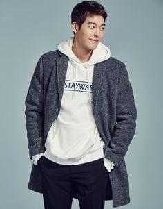 Kim Woo Bin - Giordano (2016)