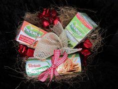 Tea gift set / Thee kado boeket