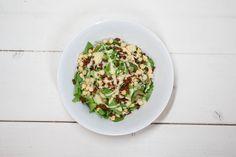 Kijk wat een lekker recept ik heb gevonden op Allerhande! Annemerels verleidelijke salade