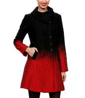 Desigual Women's Coats and Jackets.