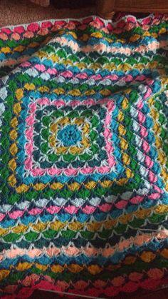 Pears, Apples, Hands, Embroidery, Blanket, Crochet, Blankets, Knit Crochet, Pear