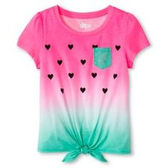 Girls' Watermelon Print Tee - Circo™ - Girls' Watermelon Print Tee – Circo™ Source by irinaamauricio - Girls Fashion Clothes, Kids Outfits Girls, Kids Fashion, Girl Outfits, Fashion Outfits, Womens Fashion, Jupe Short, Justice Clothing, Justice Outfits