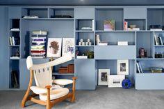 Fernanda Marques | Projetos | Mostras Casa Office 2012