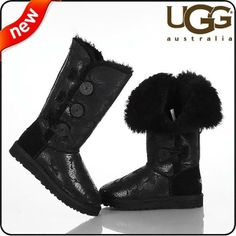 UGG® Women's Bailey Button Triplet Boots