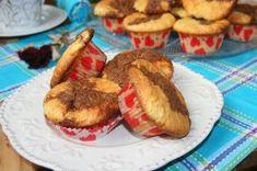Prajitura Fantastica   MiremircMiremirc Loaf Cake, French Toast, Muffin, Breakfast, Food, Bakken, Morning Coffee, Essen, Muffins