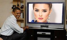 Elena Laquatra Miss Pennsylvania USA 2016 watch live Obama