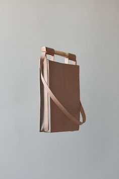 Squared Bag   CHIYOME - Minimalist Handbags