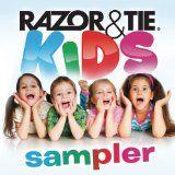 Free MP3 Songs and Albums - CHILDRENS MUSIC - Album - Razor  Tie Kids Sampler
