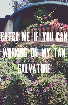 Lana Del Rey - Salvatore