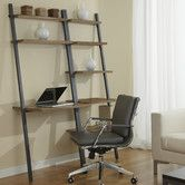 Found it at AllModern - Parson Ladder Writing Desk