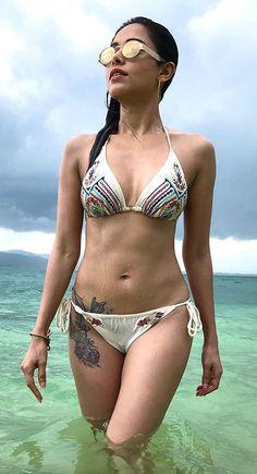 Nushrat Bharucha new hot bikini photos - actress dream girl, sonu ke titu ki sweety Bikini Pictures, Bikini Photos, Girl Pictures, Hot Bikini, Bikini Girls, Bikini Babes, Bikini Swimsuit, Bollywood Bikini, Bollywood Girls