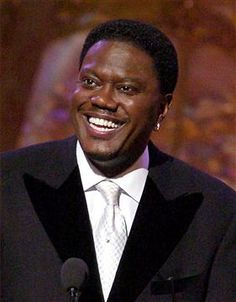 Bernie Mac (1957 - 2008) Born in Englewood on Chicago's south side, Bernie Mac held jobs at General Motors and Wonder Bread before pursuing a career in comedy. His first big break came at an open mike night at Chicago's Cotton Club. Within a few years he had won a city-wide comedy talent search and was on his way to nationwide fame.