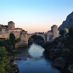 8 Reasons to Visit Mostar, Bosnia and Herzegovina.