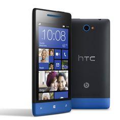 HTC just announced Windows Phone 8S with 1Ghz Dual-Core CPU [Specs] | Josephws'sBlog | YouMobile