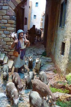 Pessebres de Tarragona (11) | Belenes , nacimientos