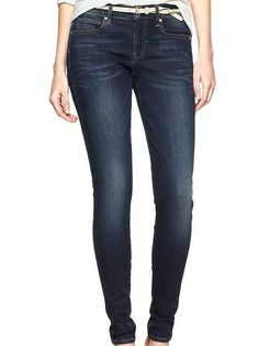 Not leggings, not skinny jeans and for SURE not jeggings, legging jeans are the perfect antidote to all that winter bulk!