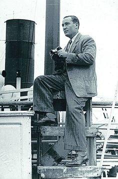 López-Egea, el fotógrafo de Sueca