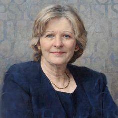 Keith Breeden 'Professor The Baroness Sheila Hollins'
