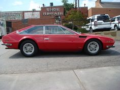 1972 Lamborghini Other Jarama GT
