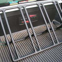 Buying a bike rack for a truck can be expensive, and the majority of them are heavy to move and only work in the truck bed. You can easily build a bike rack yourself to safely transport up to 4 bikes in the back of a pickup truck with PVC pipe and a little time, saving you a lot of money. The rack also stands on its own so that it can be used in...