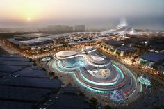 The winners of Dubai Expo 2020 have been announced todayfor the three major pavilions that will form a major part of the Expo presence. Thirteen global architecture practices run for the competition that was launched in July 2015 by Emaar, on behalf of Expo 2020. The competition sought to identify the designs for the three …