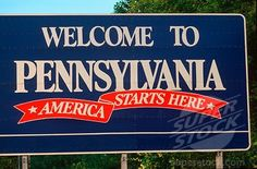 "Former PA residents living in Ohio say they're  ""going back home"" when planning a trip to PA."