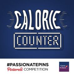 PIN TO WIN! You will walk 500 steps and you will walk 500 more! The Proclaimers have nothing on the Calorie Counter. #PassionatePins #WIN #wearables #tech #smartwatch http://techtalk.currys.co.uk/blog/[competition]-passionatepins-wearables-pinterest/?cmpid=social~pinterest~I~ecst