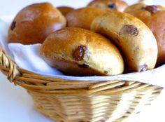 Raisin Bread – The perfect healthy snack (Stafidopsomo)
