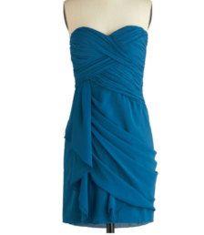 Handmade Bridesmaids Dresses: Long, Short, Tea Length