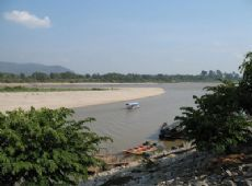56th joint patrol on Mekong begins in S. Yunnan