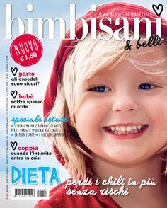 """In edicola dal 10 Giugno 2015 il nuovo numero di Luglio, due miei articoli: """"le creme di cereali per il bebè"""" e l'intervista all'autrice del libro: """"Facciamo merenda!"""" Miranda Colombo"""