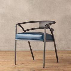 简约现代餐椅铁艺宜家环保椅电脑椅办公椅皮艺餐厅咖啡厅椅子厚皮-淘宝网