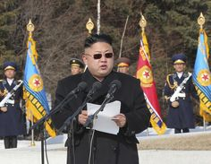 North Korea To Expand Its Nuclear Arsenal (Daniel 7:7) http://andrewtheprophet.com/blog/2016/01/14/north-korea-to-expand-its-nuclear-arsenal-daniel-77/