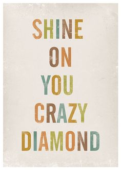 Happy Monday!  Shine ON;-)