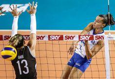 Blog Esportivo do Suíço: Rio sofre no fim, mas bate Pinheiros em estreia nos playoffs