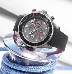 Omega watch