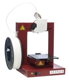 Amazon.com: AFINIA H480 3D Printer: Electronics