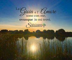 Legge Spirituale del DARE & RICEVERE www.sophialuypaert.com