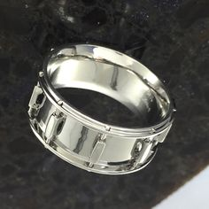 custom made snare drum rings!!!
