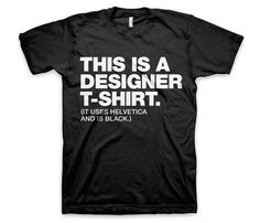this made me laugh pretty hard. kind of want to get this for my designer friend