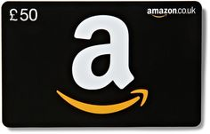 WIN - £50 AMAZON GIFT CARD Amazon Card, Amazon Gifts, Free Competitions, Thing 1, New Pins, Cards, Giveaways, Prize Draw, Launching Soon