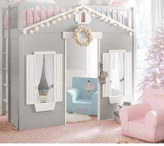 Elyse's room?