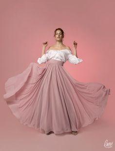 Fashion Styling Course Portfolio Photoshooting Styling & Makeup: Tsiafka Nikoletta Photo: Iris Georgiadou Model: Team Model Management #stylign #pink #dresstoimpress #fashionista