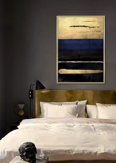 Dizajn farebný obraz na stenu 82x122cm. Sunset, Bed, Furniture, Home Decor, Decoration Home, Stream Bed, Room Decor, Home Furnishings, Sunsets